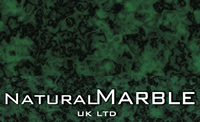 Natural Marble Logo - Click Here to enter